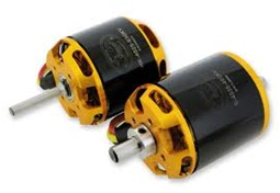 motor brushless