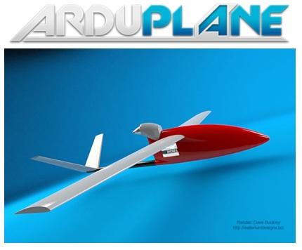 Arduplane
